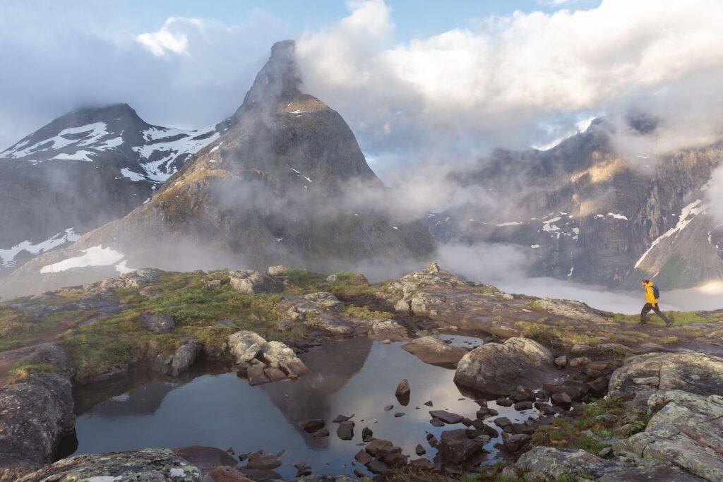 patagonia ruksaky
