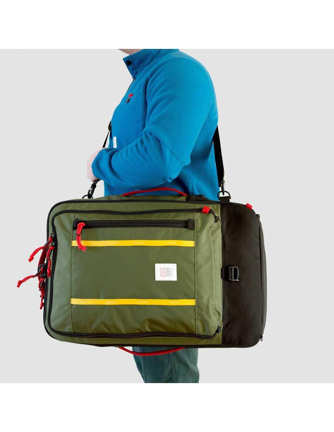 Topo Designs ruksak